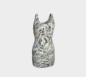 Barracudas Bodycon Dress