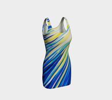 Load image into Gallery viewer, Because of You Bodycon Dress