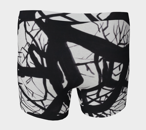 Camus Winter Tree Boxer Briefs