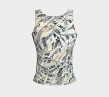 Load image into Gallery viewer, Barracudas Fitted Tank Top: Regular Fit