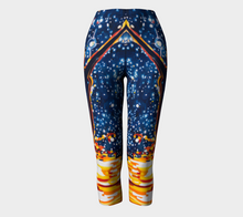 Load image into Gallery viewer, Reach for the Stars Capri