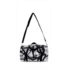 Load image into Gallery viewer, Camus Winter Tree Duffle Bags