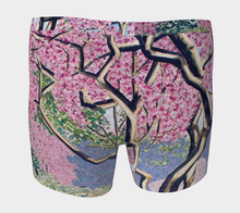 Load image into Gallery viewer, Cherry Blossom Boxer Briefs