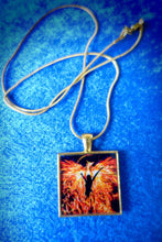 Load image into Gallery viewer, Phoenix Necklace