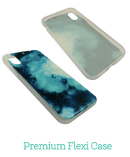 Load image into Gallery viewer, Peacock Phone Cases