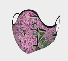 Load image into Gallery viewer, Cherry Blossoms Face Mask
