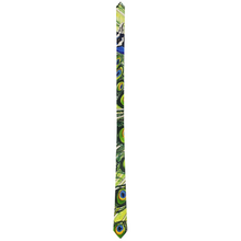 Load image into Gallery viewer, Peacock Neck Tie