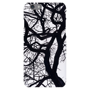 Camus Winter Tree Phone Cases