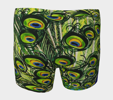 Load image into Gallery viewer, Peacock Boxer Briefs