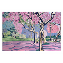Load image into Gallery viewer, Cherry Blossoms Rugs