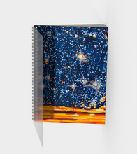 Load image into Gallery viewer, Reach for the Stars Sketchbook