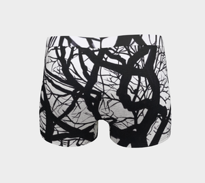 Camus Winter Tree Boy Shorts