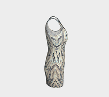 Load image into Gallery viewer, Barracudas Bodycon Dress