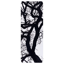 Load image into Gallery viewer, Camus Winter Tree Yoga Mat