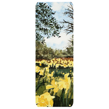 Load image into Gallery viewer, Sun Gardens Daffodil Yoga Mats