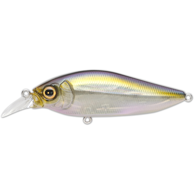 HT ITO Tennessee Shad