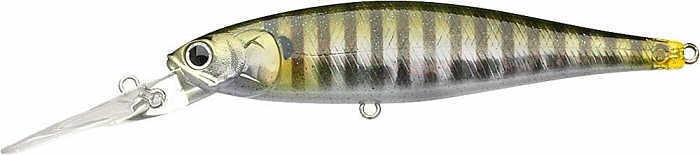Lucky Craft Pointer 100DD 4 inch Deep Diving Suspending Jerkbait - Clearance