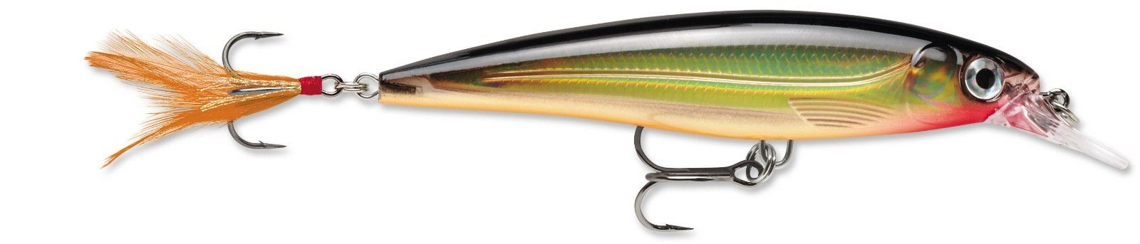 Rapala X-Rap 04 Shallow Diving Jerkbait