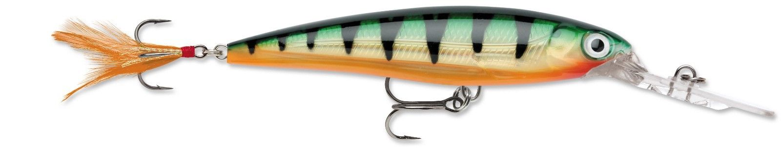 Rapala X-Rap Deep 08 Deep Diving Jerkbait