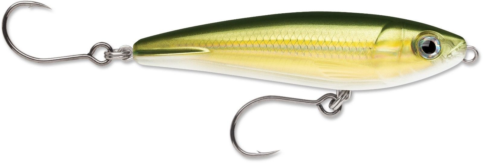 Rapala X-Rap Saltwater SubWalk 09 Topwater Subsurface Walker
