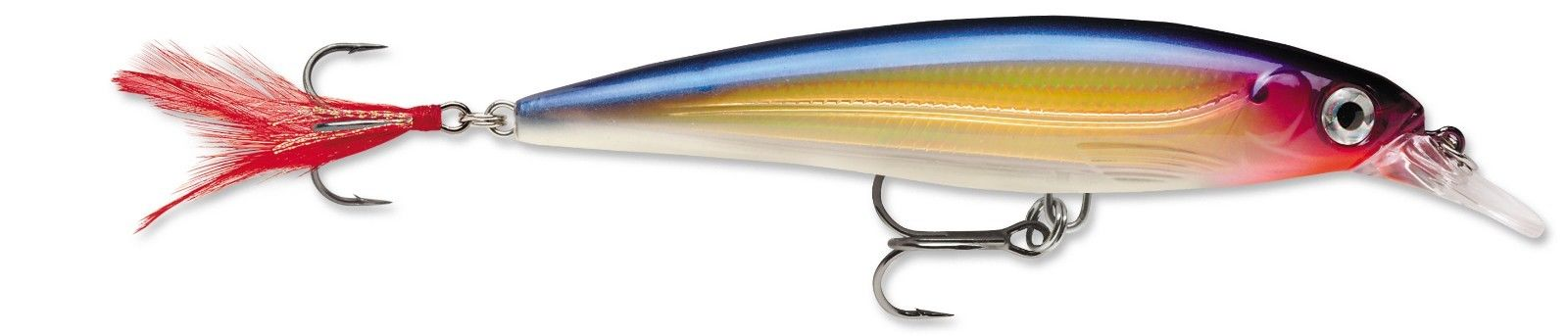 Rapala X-Rap 06 Shallow Diving Jerkbait