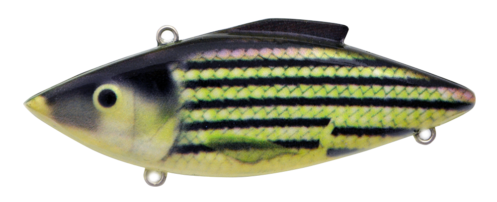 Bill Lewis Rat-L-Trap Original Lipless Crankbait