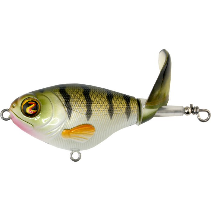 River2Sea Larry Dahlberg Whopper Plopper 75 Topwater Lure