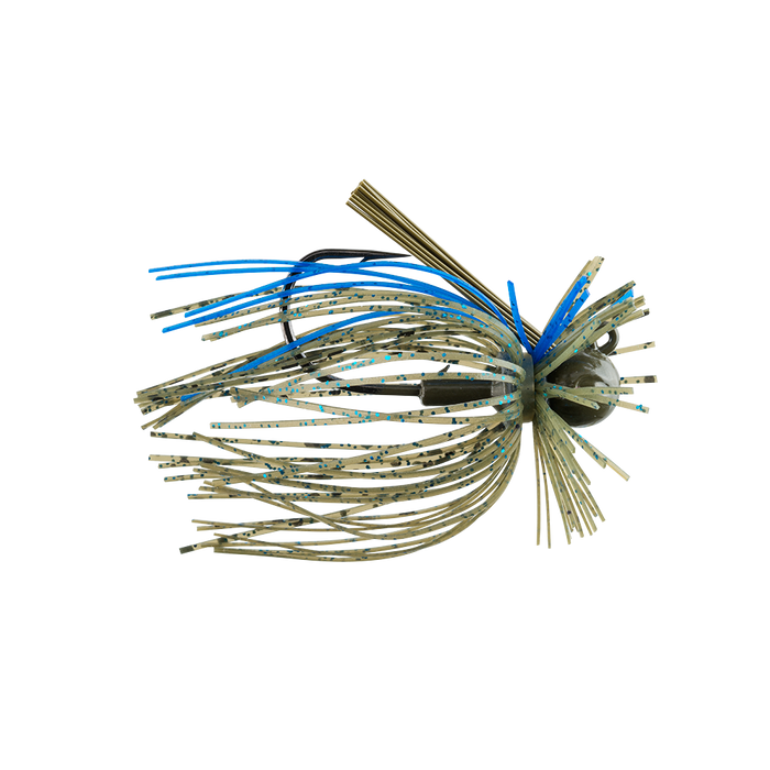 Booyah Finance Ball Head Jig 2 pack