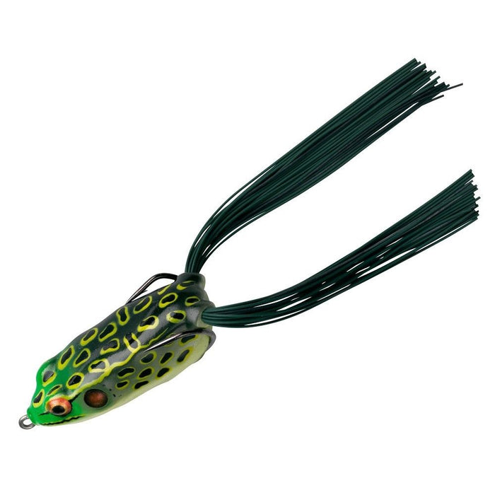 Booyah Pad Crasher 2 1/2 Inch Hollow Body Frog
