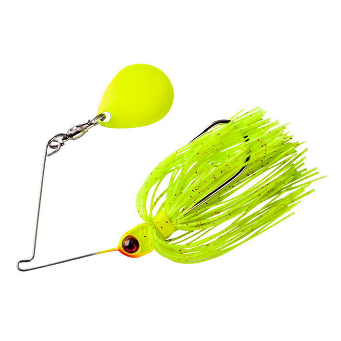 Booyah Micro Pond Magic 1/8 oz Spinnerbait