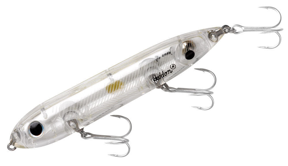 Heddon Super Spook 5 inch Topwater Walker