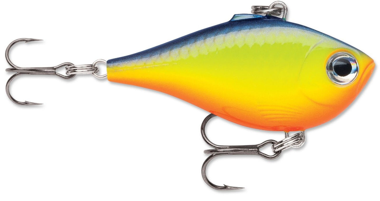 Rapala Ultra Light Rippin' Rap 04 Lipless Crankbait
