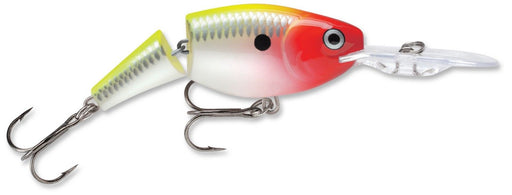 Rapala Jointed Shad Rap 04 Medium Diving Crankbait