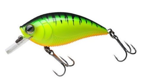 Yo-Zuri 3DB Square-Lip 2 3/4 inch Shallow Diving Square Bill Crankbait