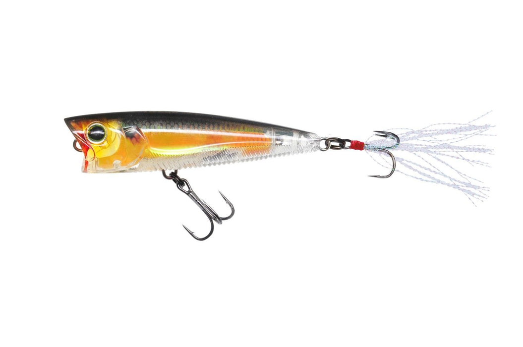 Yo-Zuri 3DR Popper Floating Topwater Popper