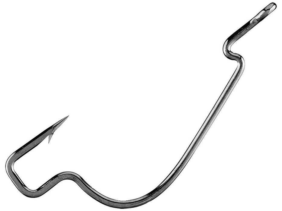 Trapper Tackle Heavy Cover XXX-Heavy Offset Super Wide Gap Hook