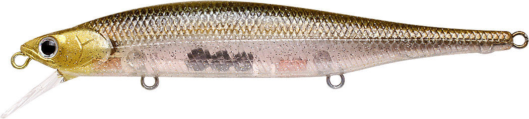 Lucky Craft Lightning Pointer 110XR Fast Diving Jerkbait