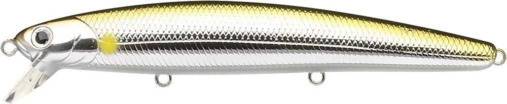 Lucky Craft Saltwater Flash Minnow 110 California Inshore Fishing (CIF) Rip Bait