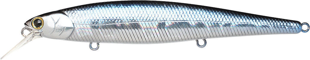 Lucky Craft Slender Pointer 112MR Suspending Shallow Jerkbait