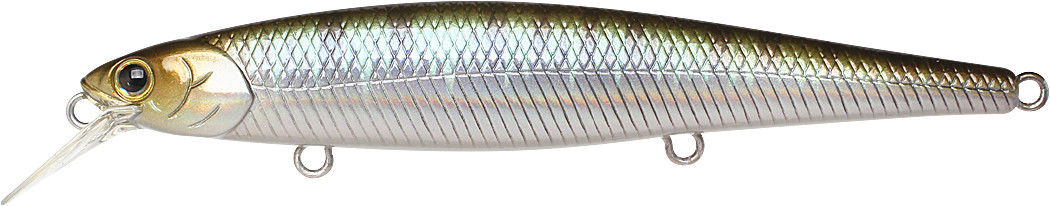 Lucky Craft Slender Pointer 97MR Suspending Shallow Jerkbait