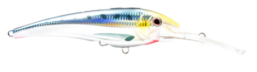 Nomad Design DTX Minnow 120/140 Floating Trolling Minnow
