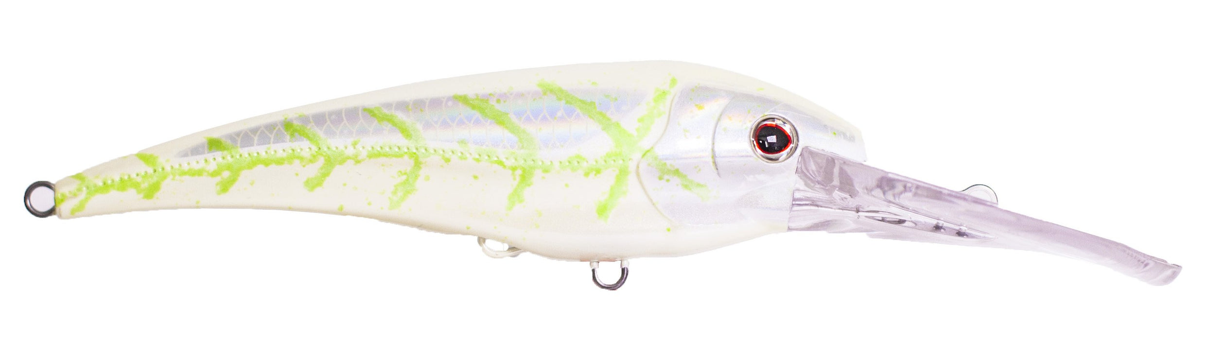 Nomad Design DTX Minnow 85/100 Floating Trolling Minnow