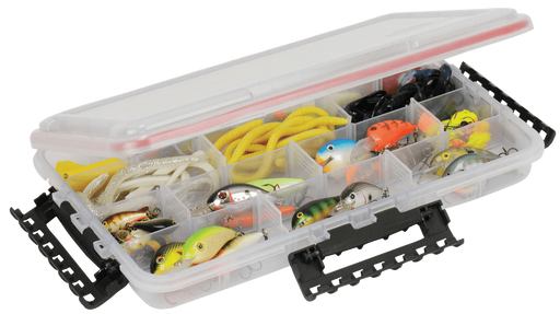 Plano WaterProof StowAway Tackle Box 3700