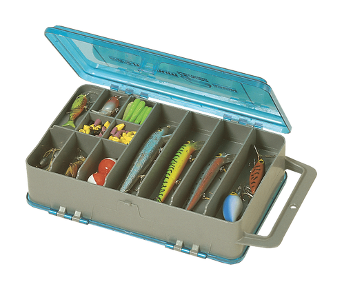 Plano Sidekick Double-Sided Medium Tackle Organizer 3215
