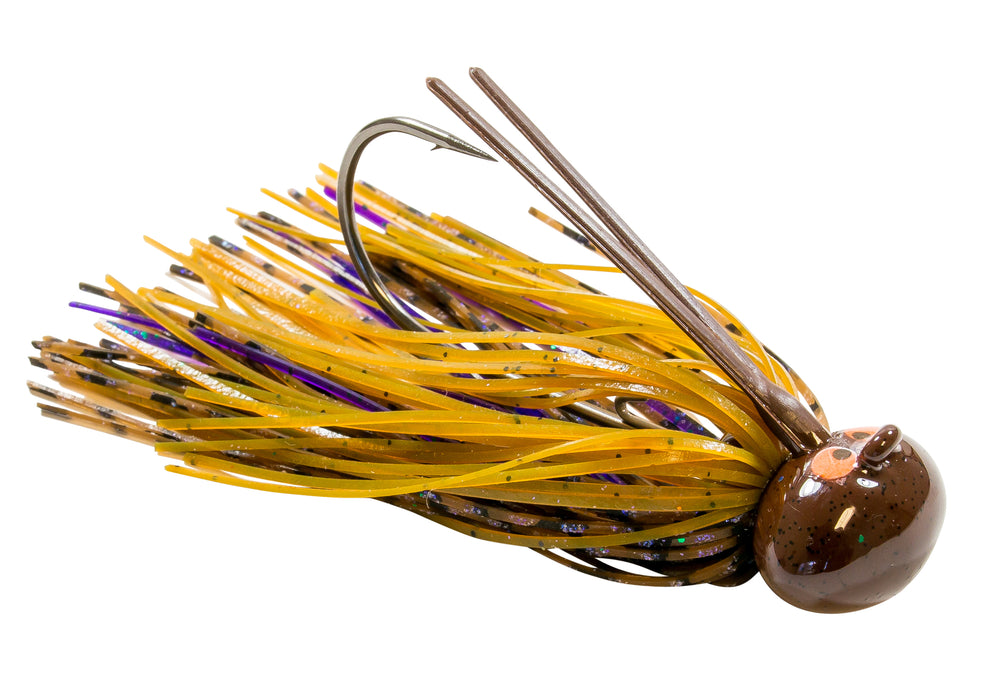 Z Man CrossEyeZ Football Jig