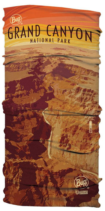 BUFF UV Buffs National Parks Collection