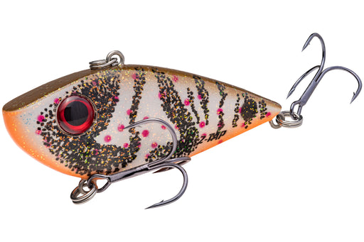 Strike King Red Eye Shad Tungsten 2 Tap 1/2 oz. Lipless Crankbait