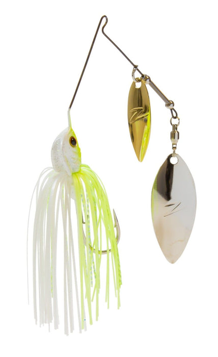 Z Man SlingbladeZ Double Willow Spinnerbait