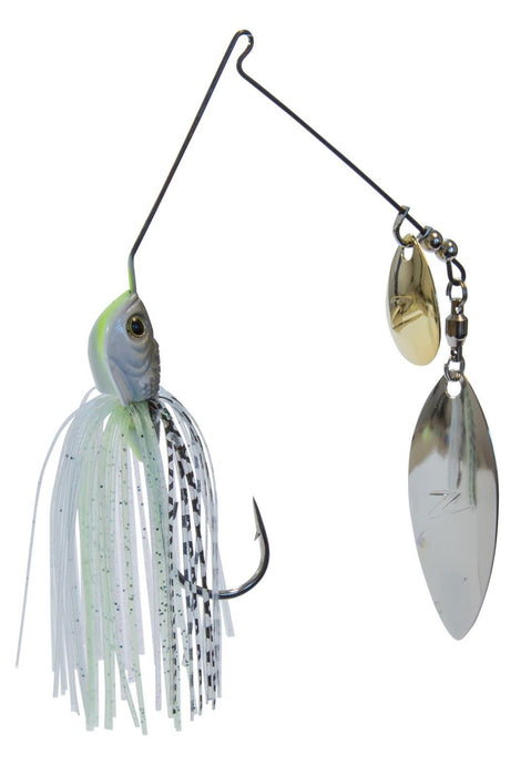 Z Man SlingbladeZ Willow Colorado Spinnerbait