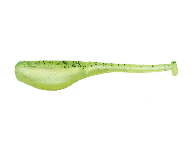 Bobby Garland Baby Shad Swim'R 2 1/4 inch Soft Paddle Tail Swimbait 15 pack